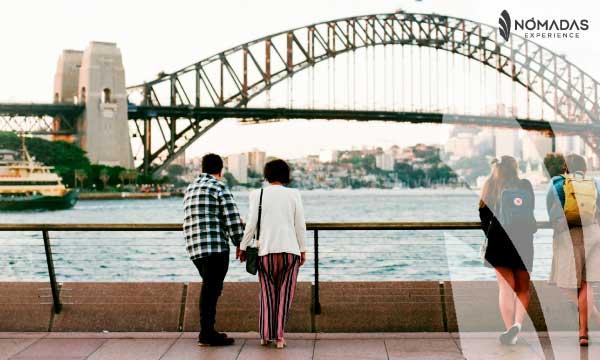 Emigrar y estudiar en Australia