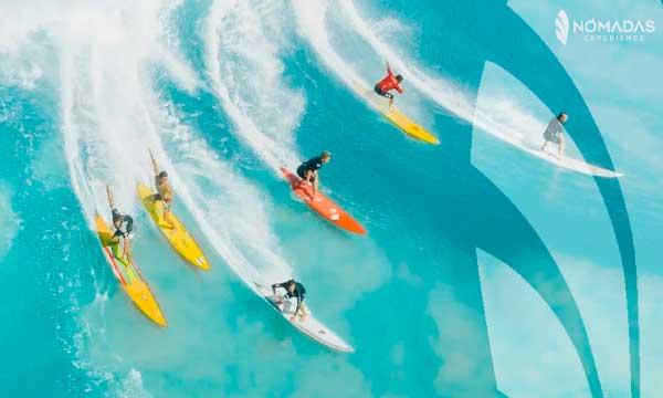 Lugares para visitar en Gold Coast