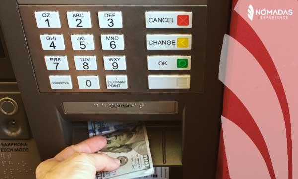 Cuenta-bancaria en Canadá