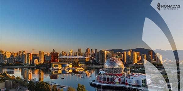 Estudiar y trabajar en Vancouver