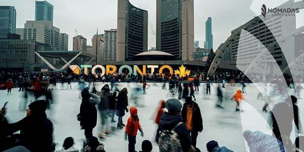 ¿Por qué escoger Canadá para estudiar y trabajar?