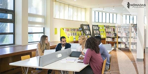 Principales universidades en Adelaide
