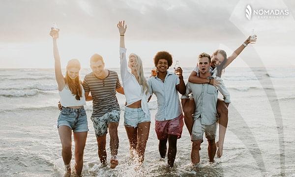 Viaja con Nómadas Experience a Australia