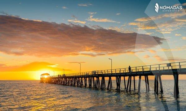 Estilo de vida en Adelaide