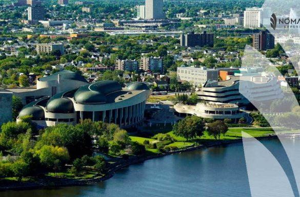 Vivir y estudiar en Ottawa