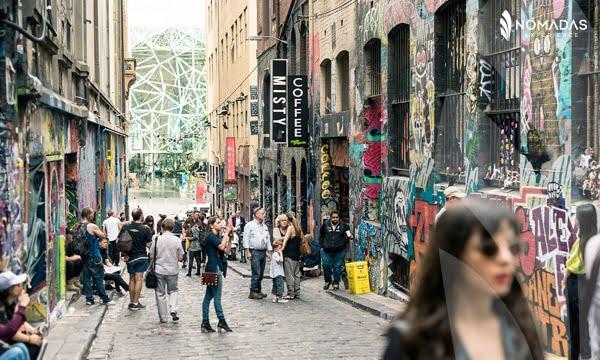 Lugares para visitar en Melbourne