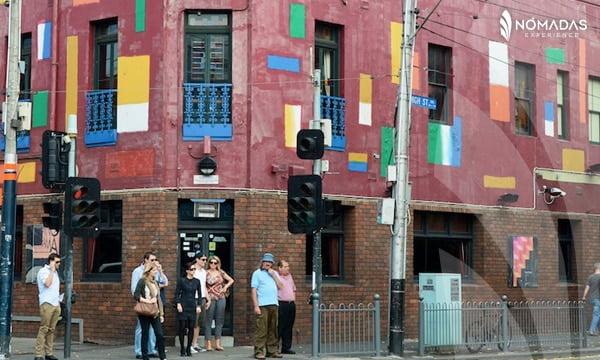Zonas y barrios para vivir en Melbourne