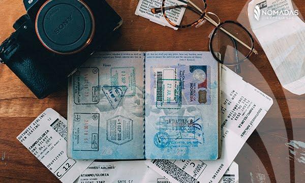 visa para estudiar en Brisbane, Australia.