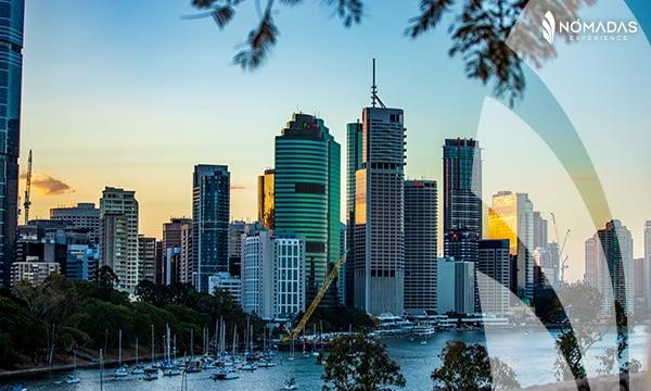 Donde vivir en Brisbane, Australia
