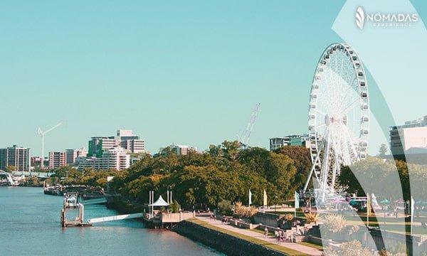 Motivos para vivir en Brisbane
