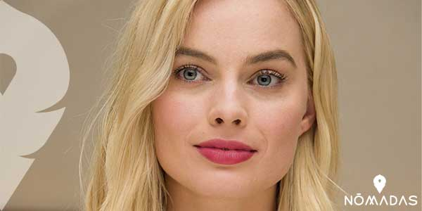 famosos de Australia - Margot Robbie