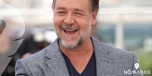 famosos de Australia - Russell Crowe