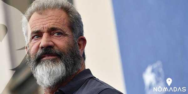 famosos de Australia- Mel Gibson