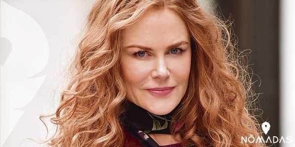 famosos de Australia - Nicole Kidman