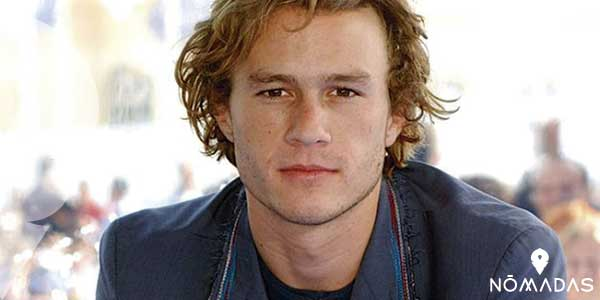 famosos de Australia- Heath Ledger