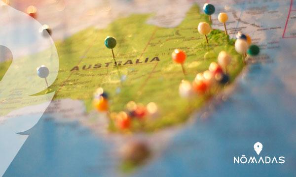 ¿Cuál es el mejor lugar para emigrar a Australia?
