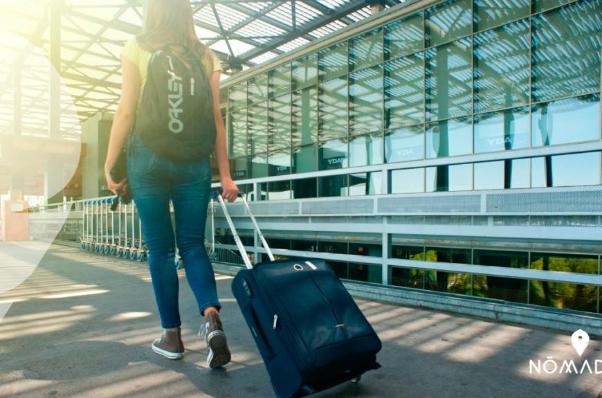 Viajar de forma inteligente en 2021