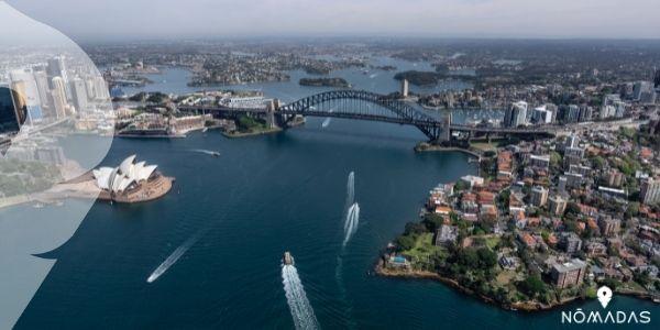 Lugares para visitar en Sydney
