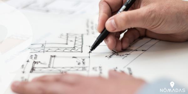 Mejores trabajos para Canadá: arquiteco