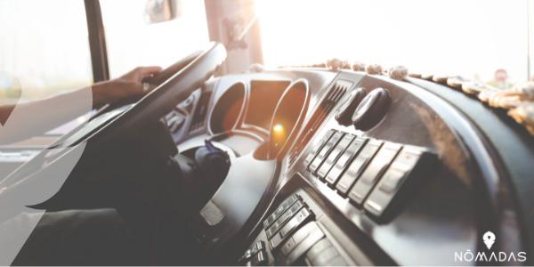 Mejores trabajos para Canadá: conductor de camión