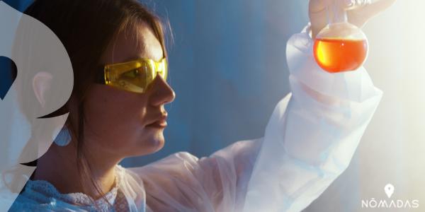 Mejores trabajos para Canadá: ingeniero químico