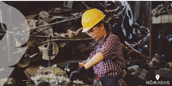 Mejores trabajos para Canadá: mecánico automotriz