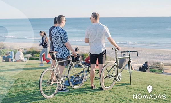 ¿Alguna vez imaginaste vivir y estudiar en Perth?