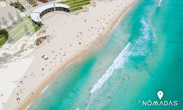 20 razones para vivir y estudiar en Perth