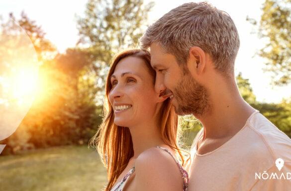 Los ligares más románticos de Nueva Zelanda