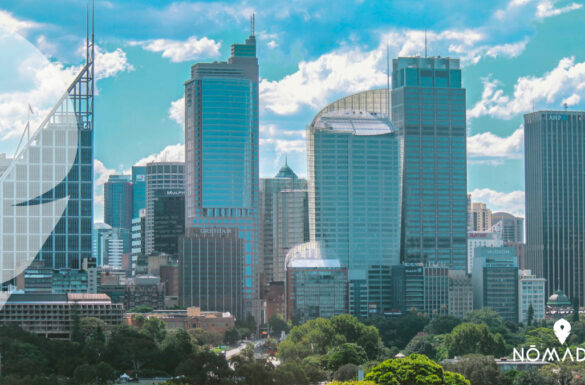 mejores ciudades de Australia para vivir y estudiar