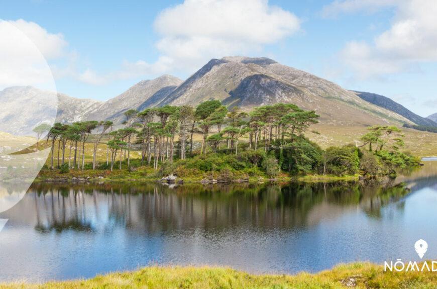 Vivir y estudiar en Galway