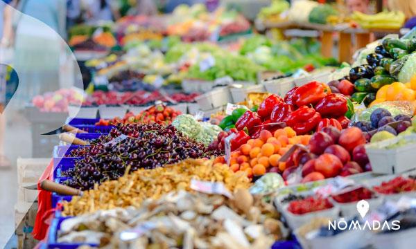 El Mercado de Galway