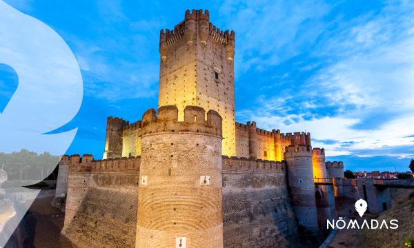 Castillos Medievales Galway