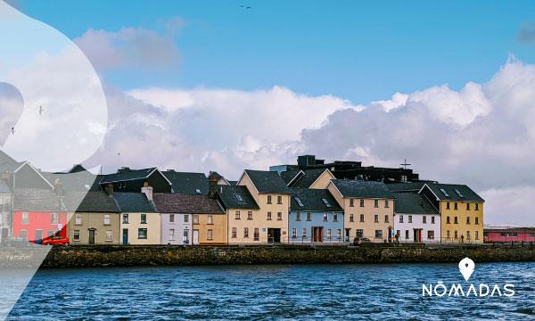 Mejores ciudades para vivir en Irlanda, Cork.