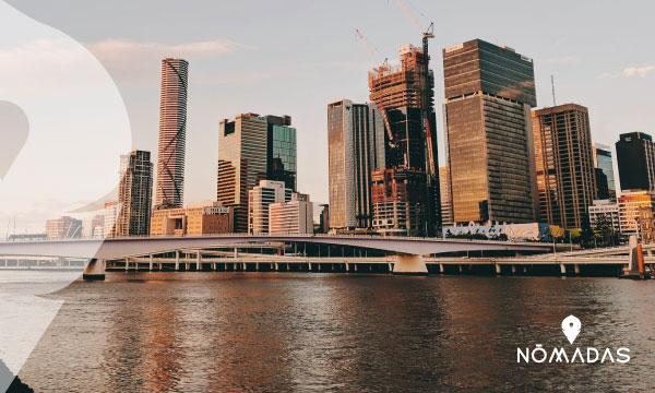 Estudiar en Brisbane Australia
