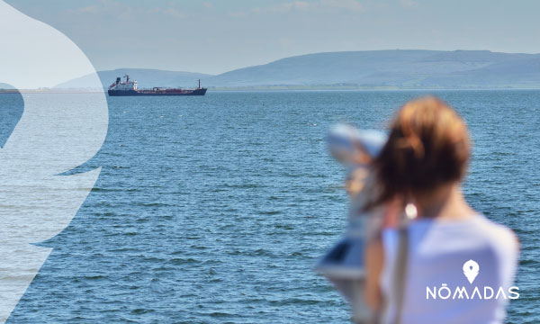 Vivir y estudiar en Irlanda, Galway.