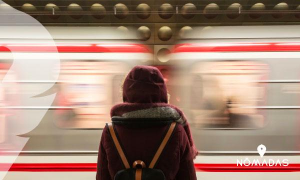 Vivir y estudiar en Calgary significa poder transportarse fácil y rápidamente