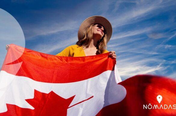Medidas Covid en Canadá