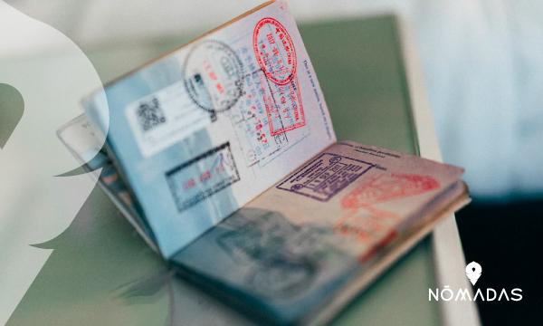 ¿Cómo solicitar la prórroga del visado?