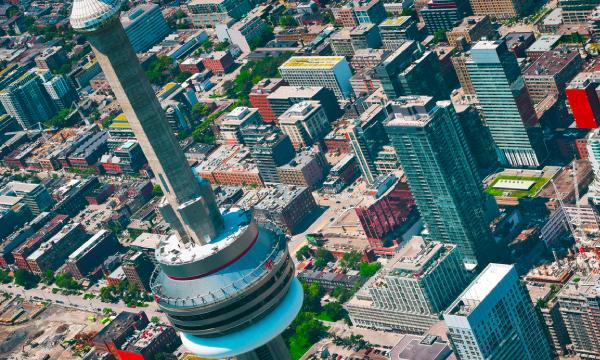 11 razones para estudiar y trabajar en Canadá