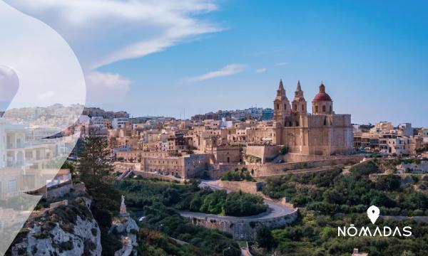 Ventaja 6: Malta cuenta con las mejores ciudades para vivir