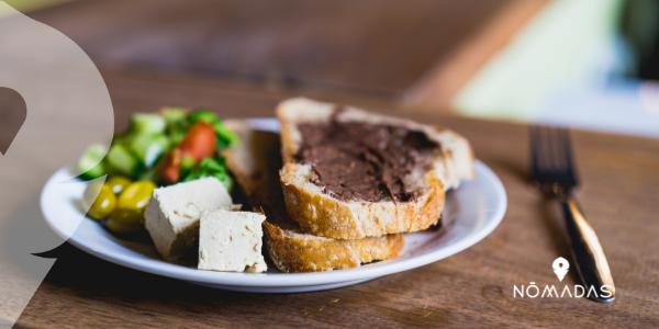 Comida típica de Australia - Vegemite