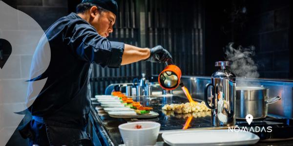 Algunas particularidades de la gastronomía australiana